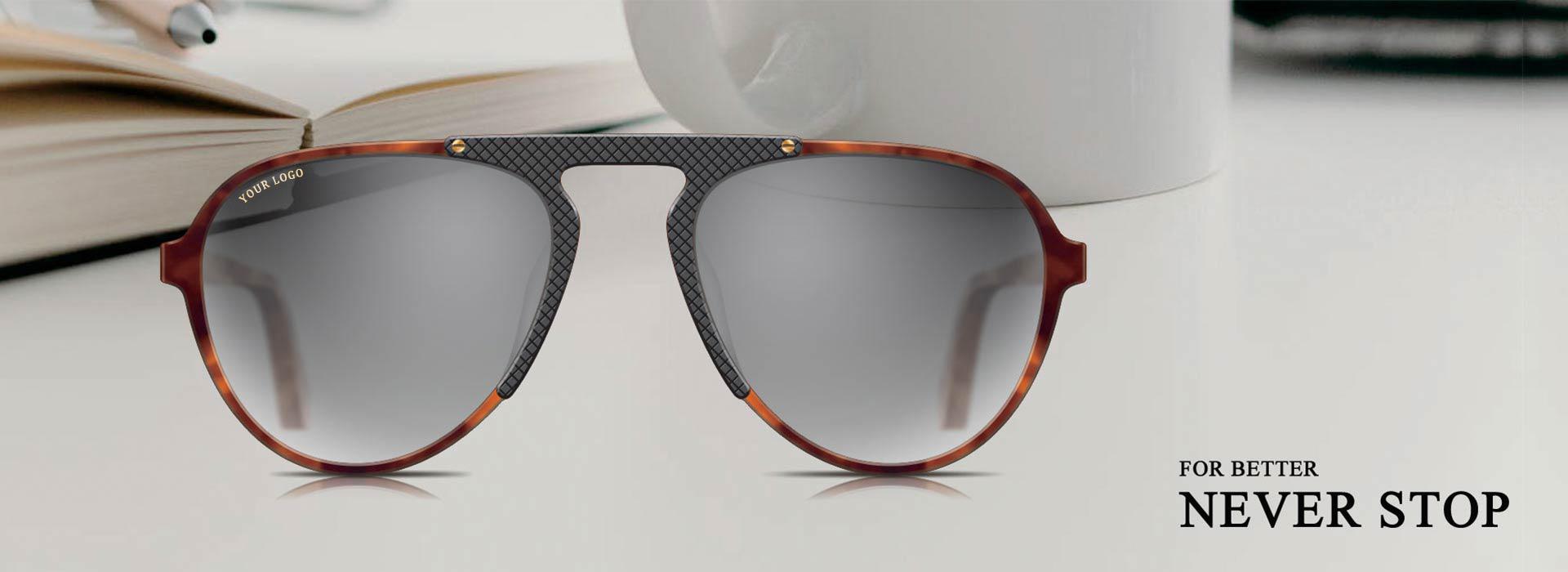 eyewear manufacturer with eyewear design
