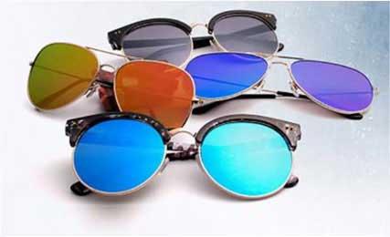 Sunlens for sunglasses